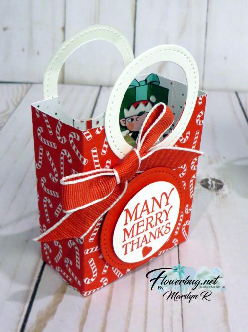 Gift box Marilyn.
