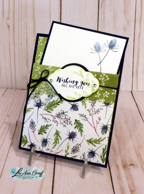 Sept Frosted Florals card 2
