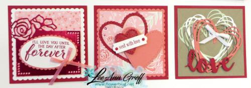 Valentines sampler 3