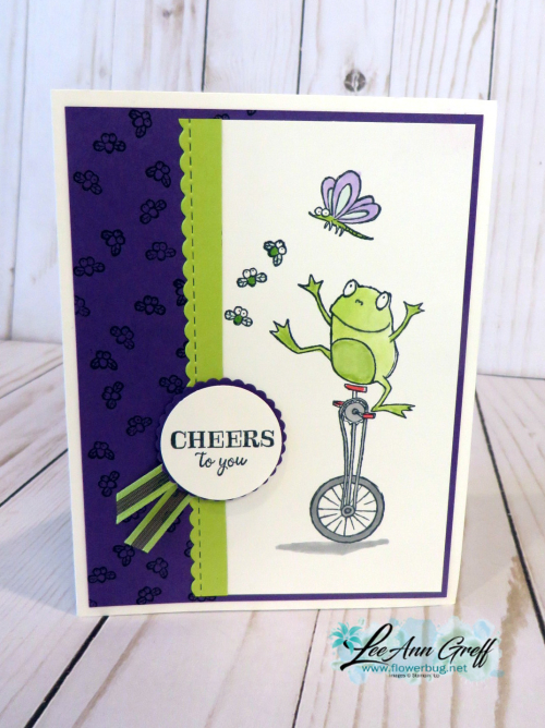 So Hoppy Together WS card