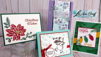 Christmas SAS #3