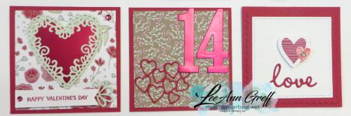 Valentines sampler 2