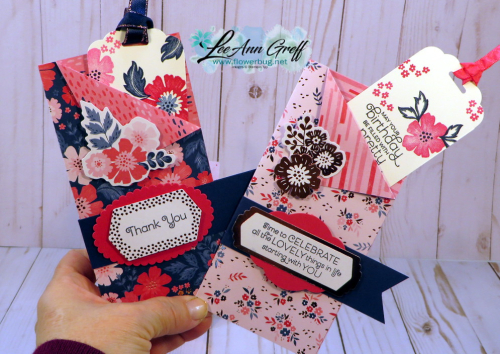 Everything is Rosy bookmark & cards