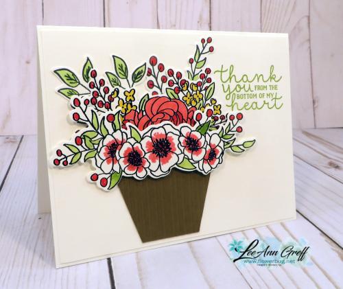 Bloom & Grow thanks