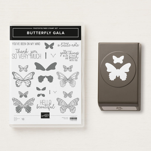 Butterfly Gala bundle