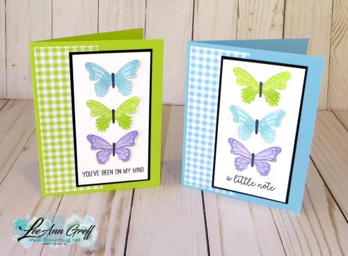 January butterfly gala