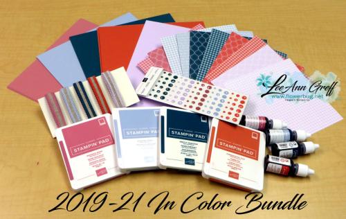2019-21 In Color Bundle LG