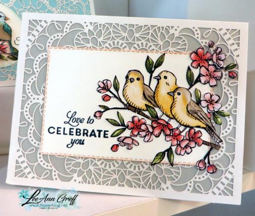 Bird Ballad So Saffron
