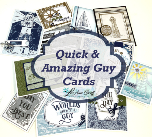 May Mens quick cards .