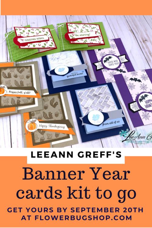 Banner Year Pinterest