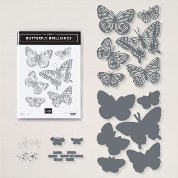 Butterfly Brilliance bundle