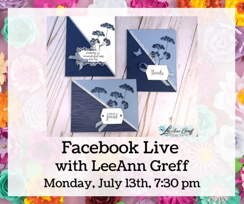 July 13 FB Live (1)