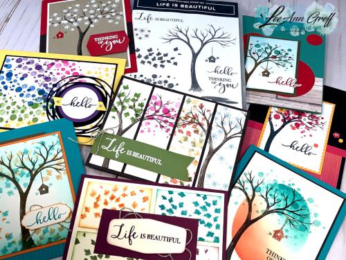 Kit cards