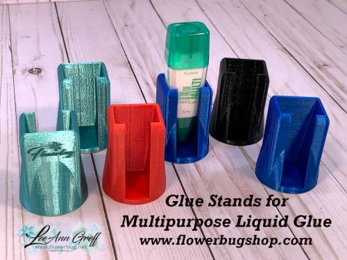 Multipurpose Glue Stands