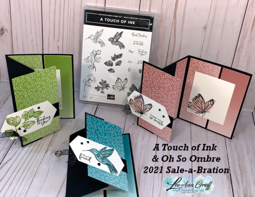 A Touch of Ink Feb Club