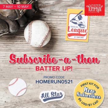 May SUBSCRIBE-A-THON_BATTER_UP