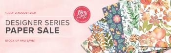 July DSP sale