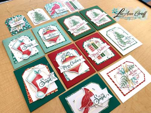 Nov Tag Buffet cards