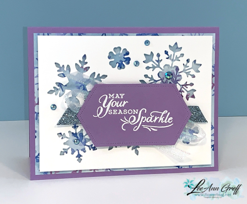 Snowflake Splendor card lg