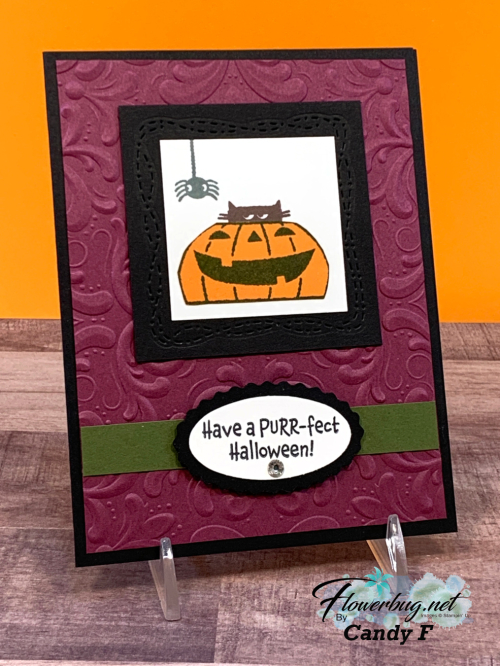 Sept Lori Cute Halloween