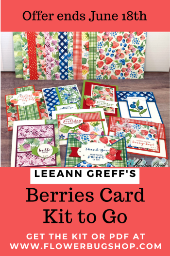 Berries Cards kit to go -6