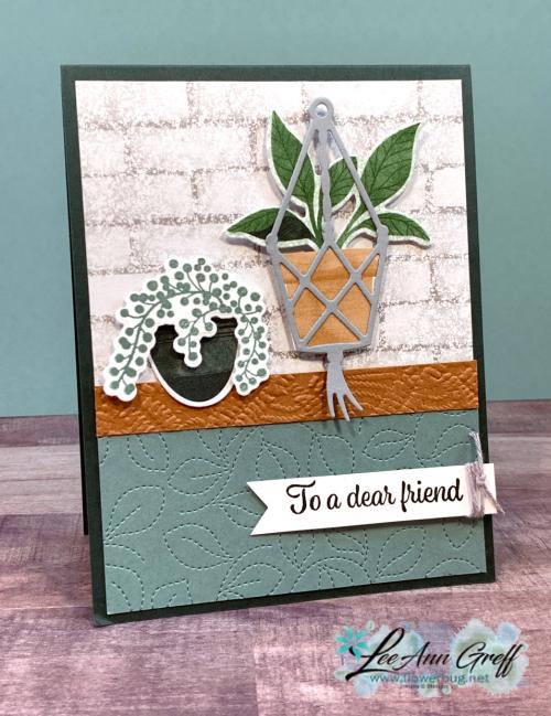 Plentiful Plants 2