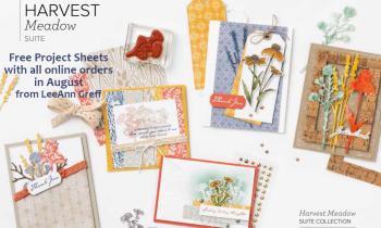 Harvest Meadow suite P Sheets