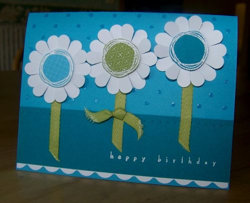 July cardstock trio sample 2